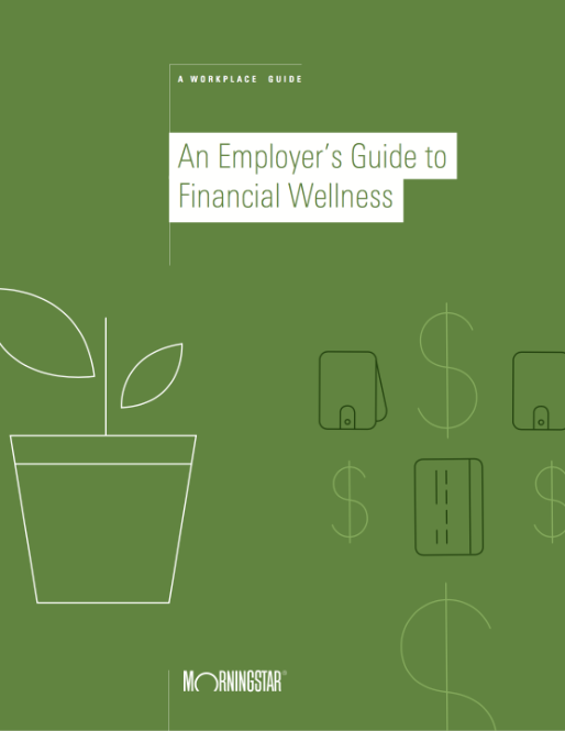 Choosing a corporate financial wellness speaker