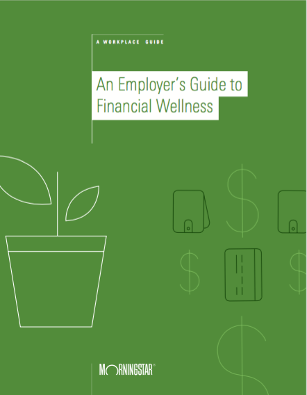 Financial Impact Employers Guide to Financial Wellness