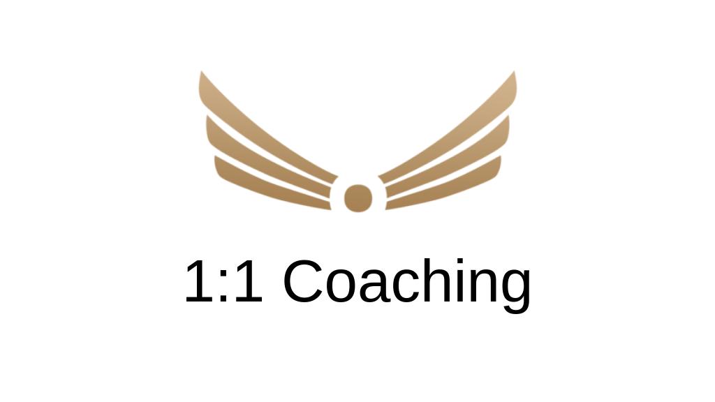 1_1 Coaching