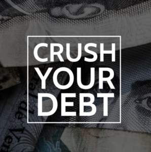 Crush Your Debt Guide