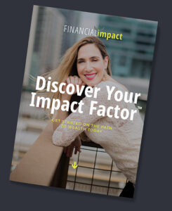 Discover Your Impact Factor™